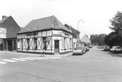 Café 't Heilig Paeterke