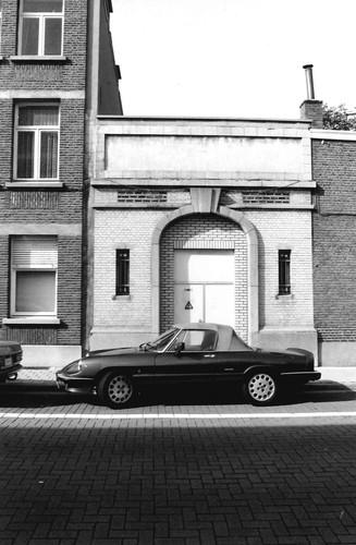 Antwerpen Bist WI 7