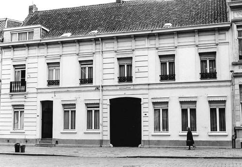 Antwerpen Bist WI 154-155