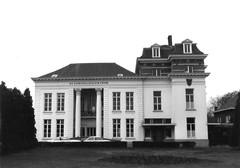 Landhuis Kasteel Broydenborg