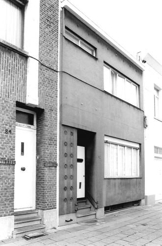 Antwerpen Dichtersstraat 1