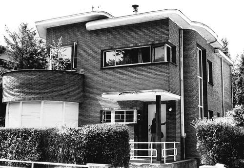 Antwerpen Elsdonklaan 4