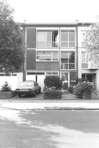 Antwerpen Hoge-Aardstraat 8