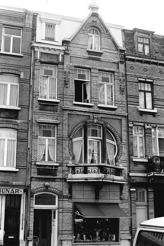 Antwerpen Kruishofstraat 247