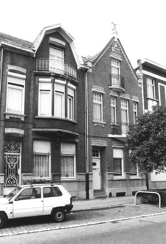 Antwerpen Lakborslei 167