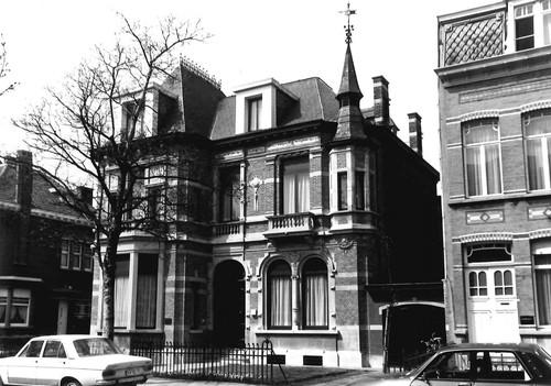 Antwerpen Louisalei 50