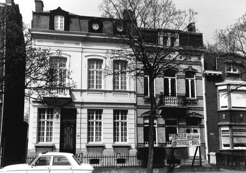 Antwerpen Louisalei 56-54