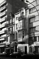 Eclectisch burgerhuis