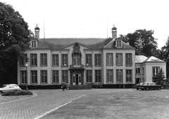 Kasteel  Boekenberg met park