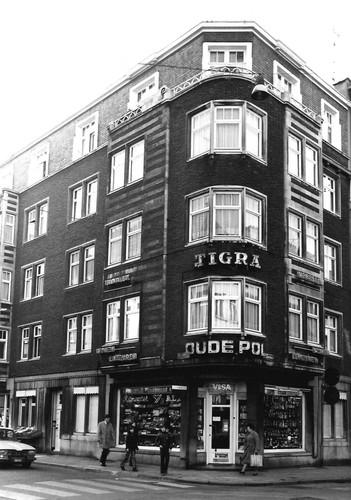 Antwerpen Hoogstraat 39