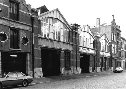 Antwerpen Indiëstraat 8-10