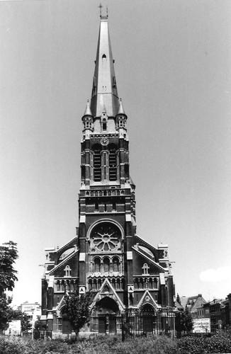 Antwerpen Kerkstraat 89