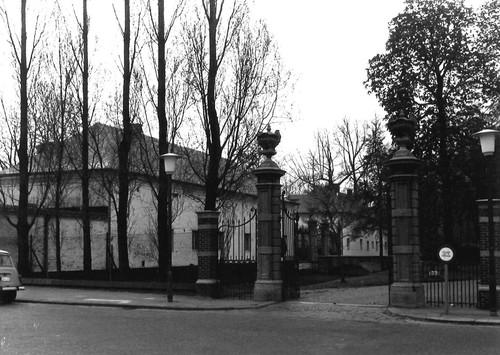 Antwerpen Marneflaan 3
