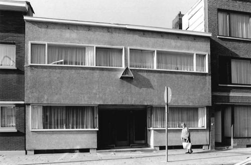 Antwerpen Frans Stienletstraat 33-35
