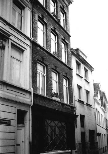 Antwerpen Kommekensstraat 22