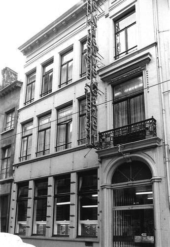 Antwerpen Korte Nieuwstraat 28