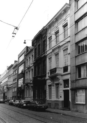 Antwerpen Lange Leemstraat 194-196