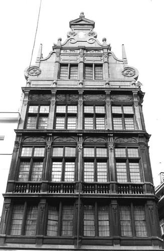 Antwerpen Grote Markt 35