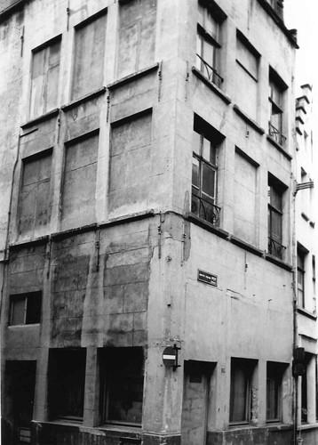 Antwerpen Grote Pieter Potstraat 16