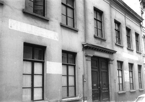 Antwerpen Hofstraat 24