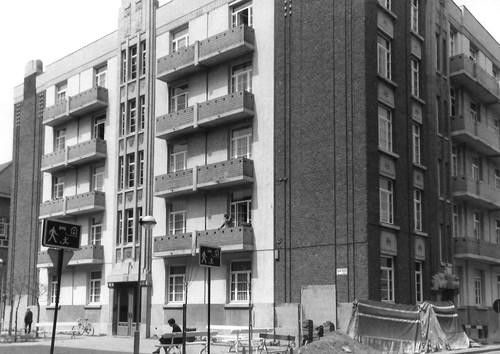 Antwerpen Ferdinand Berckmansstraat 1-5