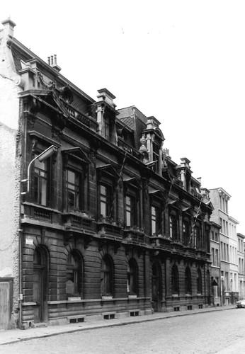 Antwerpen Generaal De Wetstraat 16