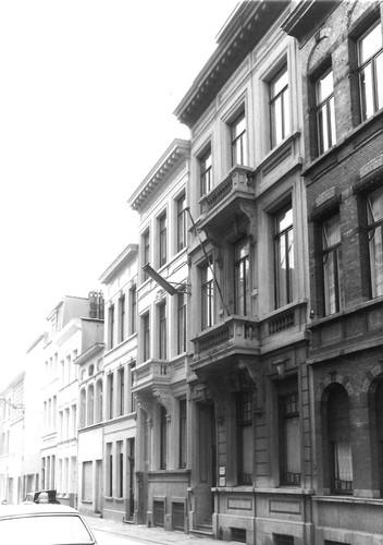 Antwerpen Kroonstraat 44-46