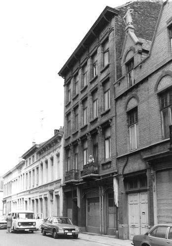 Antwerpen Kroonstraat 47