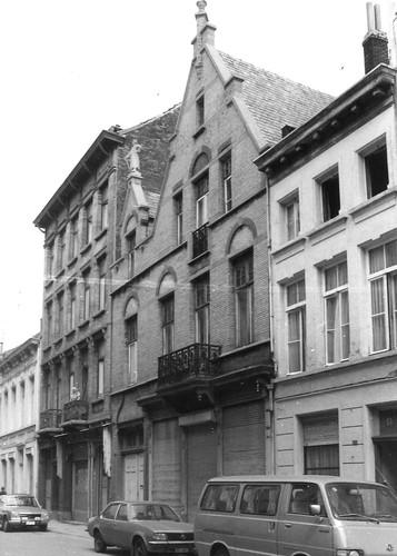 Antwerpen Kroonstraat 47-49