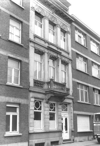Antwerpen Kroonstraat 168