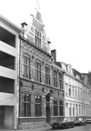 Antwerpen Sint-Mattheusstraat 41