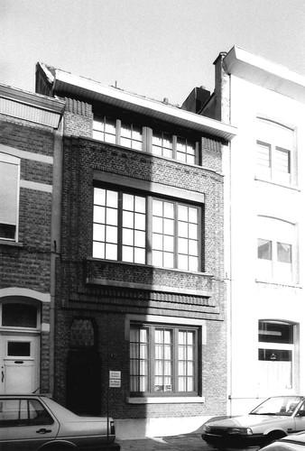 Antwerpen Van Hersteenstraat 12