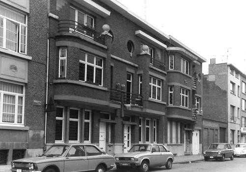 Antwerpen Vinçottestraat 53-57