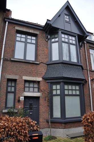 Antwerpen Merksem Ridder van Parijsstraat 4