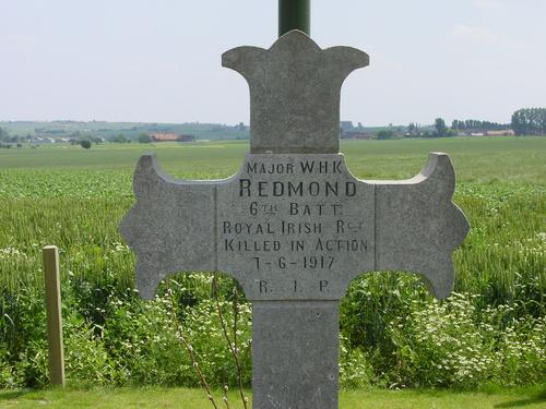 Graf William Redmond