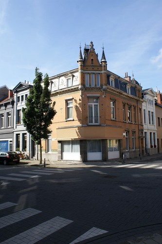 Leeuwlantstraat 39 ensemble