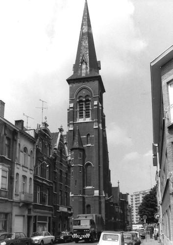 Antwerpen Koxplein zonder nummer