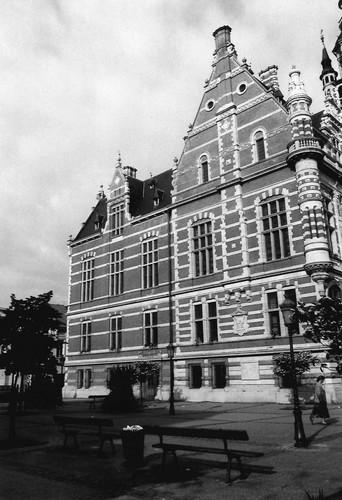 Antwerpen Moorkensplein 1