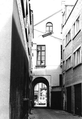 Antwerpen Turnhoutsebaan_BO 110