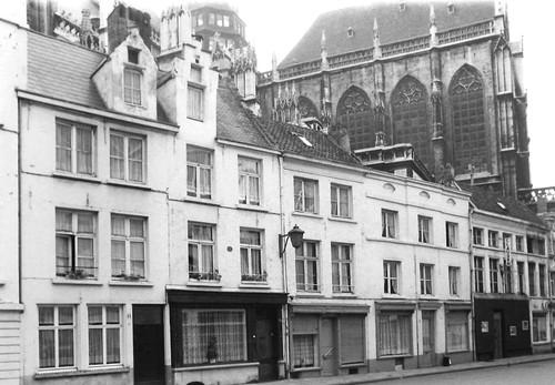 Antwerpen Lijnwaadmarkt 8-14