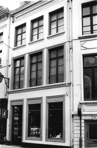 Antwerpen Lijnwaadmarkt 20