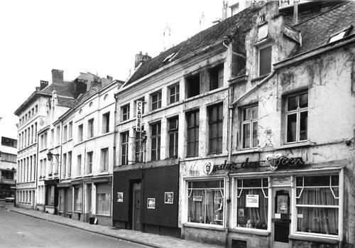 Antwerpen Lijnwaadmarkt zoeken