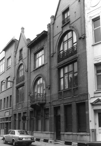 Antwerpen Lovelingstraat 6-8