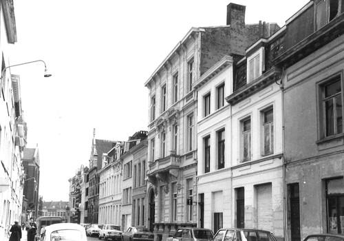 Antwerpen Sint-Mattheusstraat 53