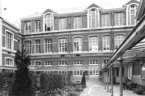 Antwerpen Lange Leemstraat 26