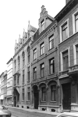 Antwerpen Lange Leemstraat 57-59