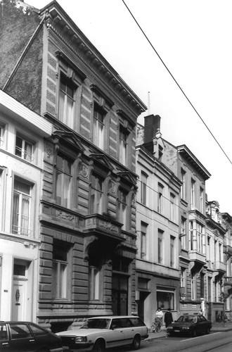 Antwerpen Lange Leemstraat 230