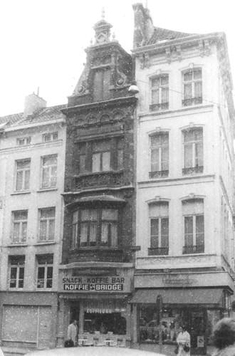 Antwerpen Melkmarkt 44