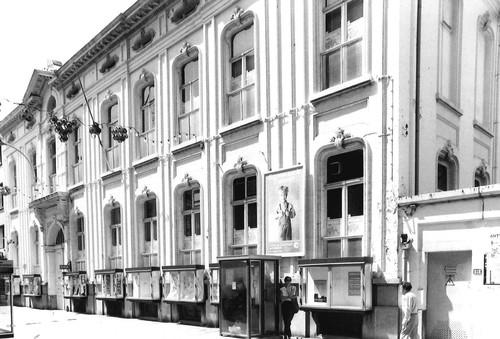 Antwerpen Offerandestraat 19