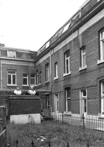Antwerpen Offerandestraat zonder nummer